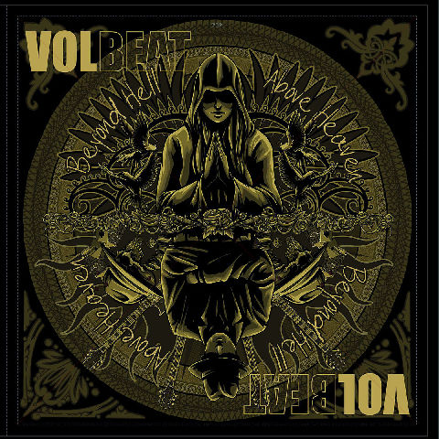 √Beyond Hell/Above Heaven von Volbeat - CD Enhanced jetzt im Volbeat Shop