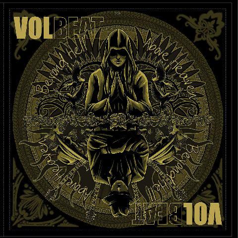Beyond Hell/Above Heaven von Volbeat - CD Enhanced jetzt im Volbeat Shop