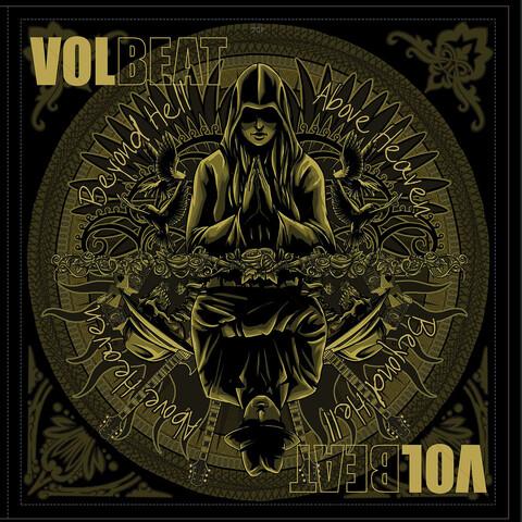 √Beyond Hell/Above Heaven von Volbeat - LP jetzt im Volbeat Shop