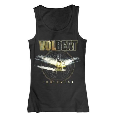 √For Evigt von Volbeat - 100% cotton jetzt im Volbeat Shop