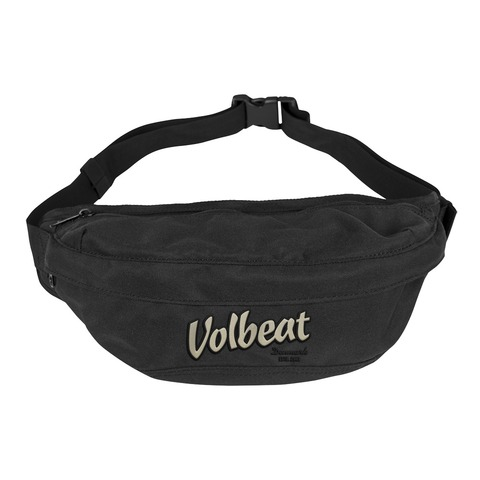 √Volbeat Swoosh von Volbeat - 100% nylon jetzt im Volbeat Shop