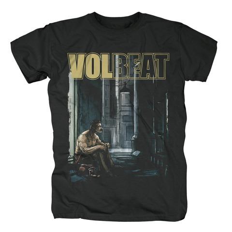 √The Fighter von Volbeat - T-Shirt jetzt im Volbeat Shop