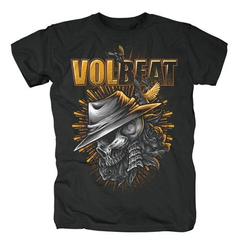 √Heaven & Hell von Volbeat - T-Shirt jetzt im Volbeat Shop