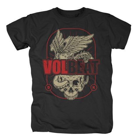 √Fight For Life von Volbeat - T-Shirt jetzt im Volbeat Shop