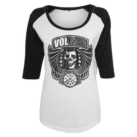 √Skull N Stars von Volbeat -  jetzt im Volbeat Shop