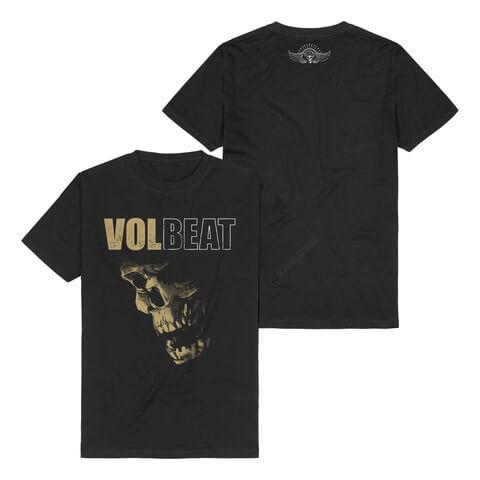 √The Grim Reaper von Volbeat - T-Shirt jetzt im Volbeat Shop