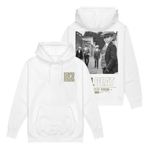 √RRR Cover Art von Volbeat - Hood sweater jetzt im Volbeat Shop